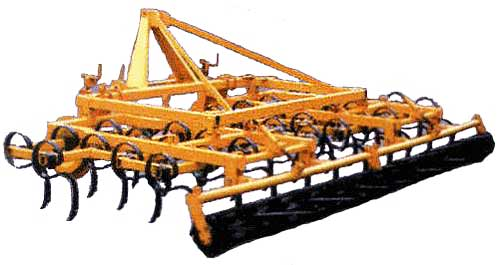 Культиватор комбинированный навесной (ККН)