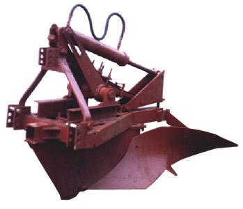 Плуг 1-но корпусный лесной (ПКЛ-70А)