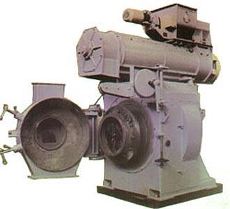 Пресс-гранулятор (ПГ-520(660))