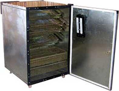 Инкубатор лабороторно-бытовой (ИЛБ-0,5)