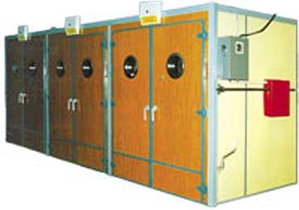 Инкубатор универсальный предварительный (ИУП-Ф-45-31)