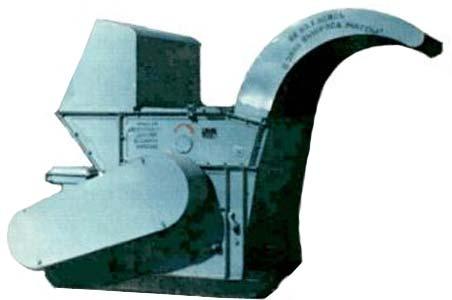 Измельчитель растительных масс (ИРМ-50)