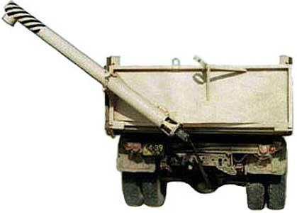 Загрузчик сеялок (ЗС-1М)
