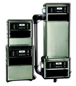 Система промывки доильного оборудования (DeLaval)