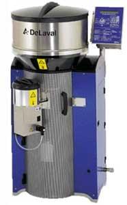 Станция автоматической выпойки телят (DeLaval CF)