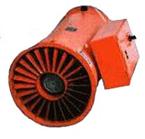 Электрокалорифер (СФ)