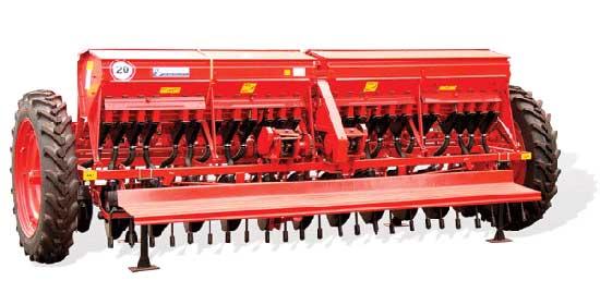 Сеялка зерновая (Астра СЗ)