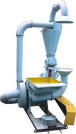 Кормодробилка зерновая (КД-2-01)