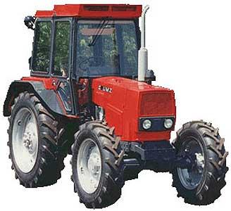 Трактор  (ЮМЗ)