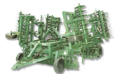 Агрегат комбинированный почвообрабатывающий (АКП-6,5 (А))