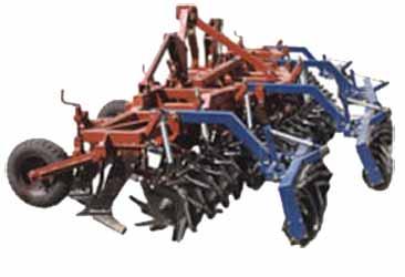 Агрегат почвообрабатывающий универсальный комбинированный (ПАУК)