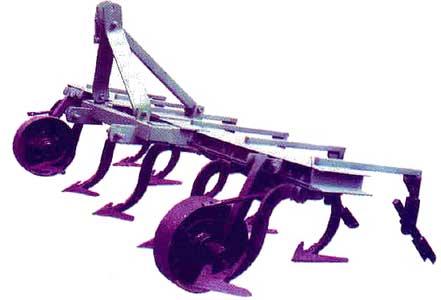 Культиватор (КСН-3 (5))
