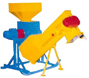 Агрегат кормоприготовительный (АКМ-4)