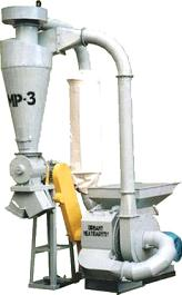 Дробилка зерна (MP-3)