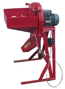 Дробилка зерна и грубых кормов (ДЗУ-350х45)