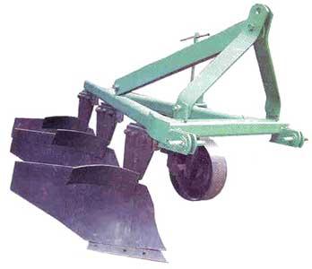 Плуг-лущильник 3-4-х корпусной (ПЛ-3(4)-25)