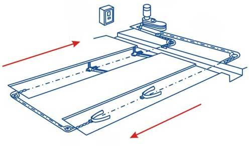 Установка скреперная (ТСГ-170 (250))