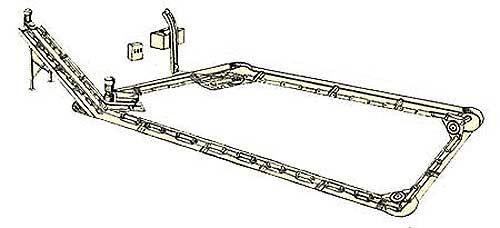 Транспортер (ТСН-2Б, 3Б)