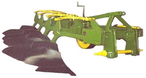 Плуг 4-6-ти корпусной (ППЗ-5 (6)-40 (ПГП-4-40-2А))