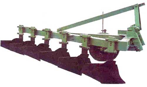 Плуг-лущильник 6-ти корпусной (ПЛУ-6-35)