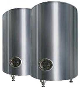 Резервуар вертикального типа (В2-ОМВ-2,5 (6,3))