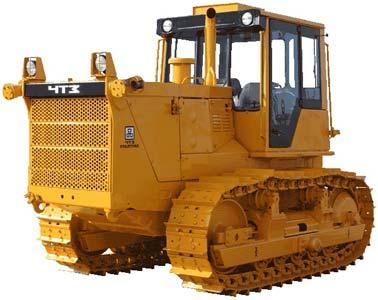 Трактор (Т10М)