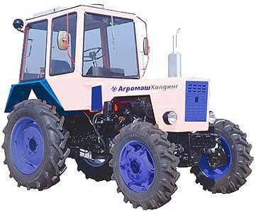 Трактор универсально-пропашной (Т-30 (45))