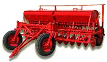 Сеялка зерновая (СЗ-3,6А-Ш)