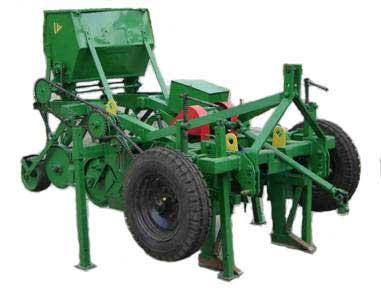 Орудие для полосного подсева семян трав  (ОПП)