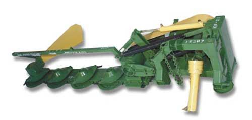 Косилка роторная навесная (КРН-2,1)