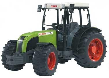 Трактор специализированный (Nectis)