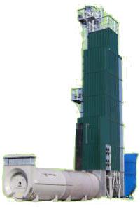 Комплекс зерноочистительно-сушильный (ЗСК)