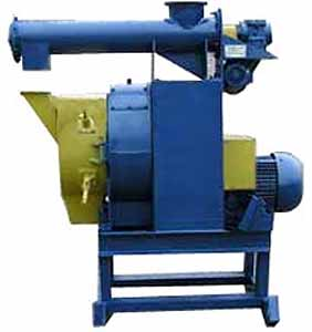 Пресс-гранулятор (ПГ-310)