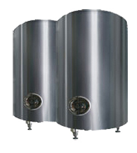 Резервуар для приемки и хранения молока (РМ)