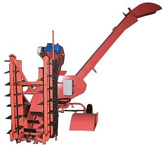Комплекс зерноперерабатывающий (ЗМП-ПС)