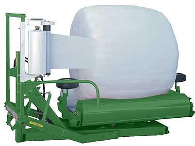 Машина для обмотки рулонов навесная (Tekla)