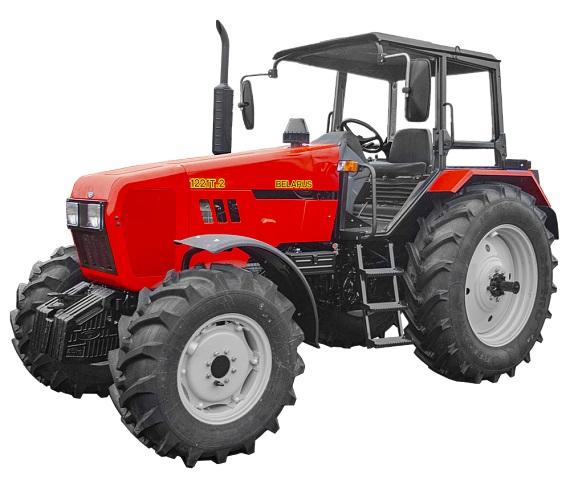 Трактор универсально-пропашной (МТЗ 1200)