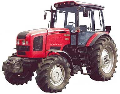 Трактор общего назначения (МТЗ-2022)