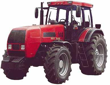 Трактор общего назначения (МТЗ-2522/2822)