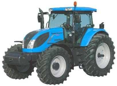 Трактор (Powermaster)