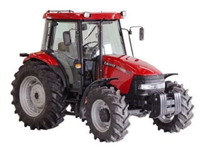 Трактор (Case IH JX(JXU))