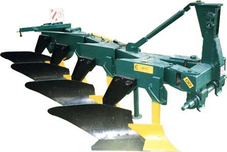 Плуг 3-4-х корпусный навесной (ПНР)