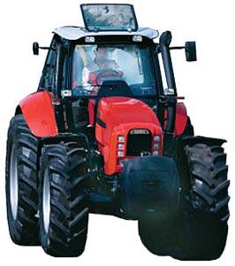 Трактор (Diamond 215/230)
