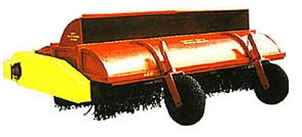 Ботвоудалитель (МБУ-2,8 (Л-504))