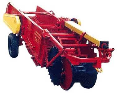 Картофелекопатель (Л-651)