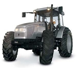 Трактор (Lamborghini R5)