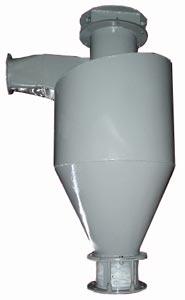 Циклон-разгрузитель (У13-БЦР)