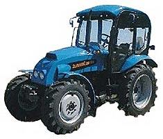 Трактор (Pronar Їubroc-2048)