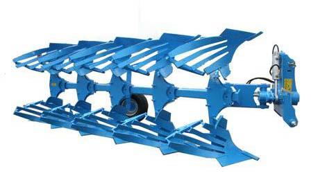 Плуг 5, 7-8-ми корпусной оборотный (Агат)