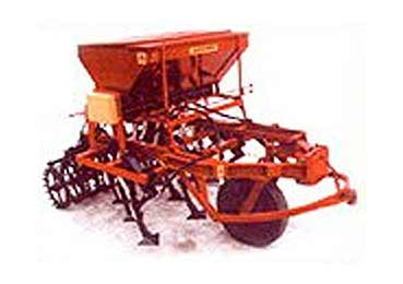 Сеялка-культиватор зернотуковая стерневая (СЗС-2(6))
